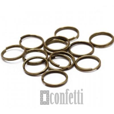 Колечки соединительные 6 мм