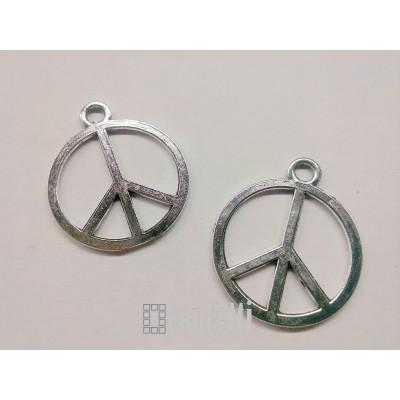 Подвеска Знак символ мира