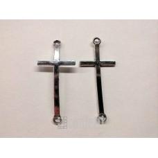 Коннектор для браслета Крест