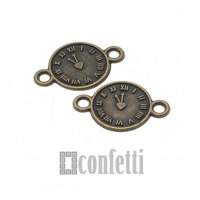 Коннектор Часы