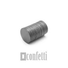 Магниты для сувениров ферритовые, двусторонние, 12*3 мм