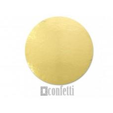 Подложка усиленная золото (толщина 0,8 мм)