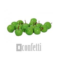 Яблоко зеленое, 2,5 см, R00212