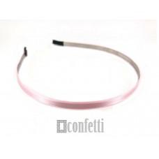 Ободок (металл, ткань) 0,7 см