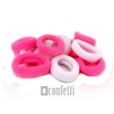 Резинки для волос 2,5-3 см