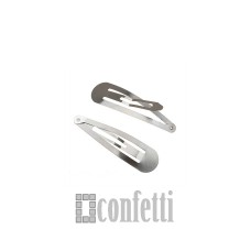 Основа для заколки клик-клак, 30,5 мм